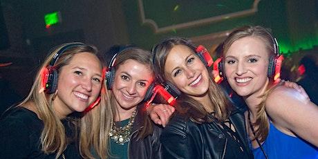 Silent Disco Party @The North Door tickets