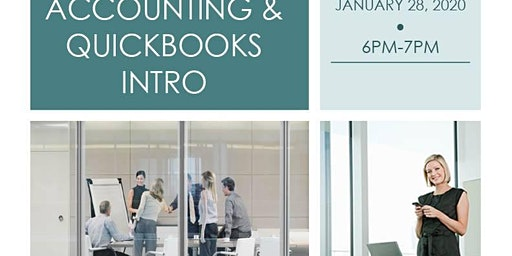 Small Business Accounting & Quickbooks Intro