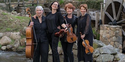 Quartett Giacosa