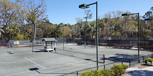 Southern Tennis Escape - Hilton Head Island, SC - March 13-15