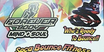 Soca Bounce Fitness