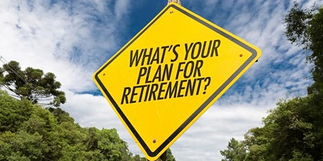Retirement Readiness Seminar tickets