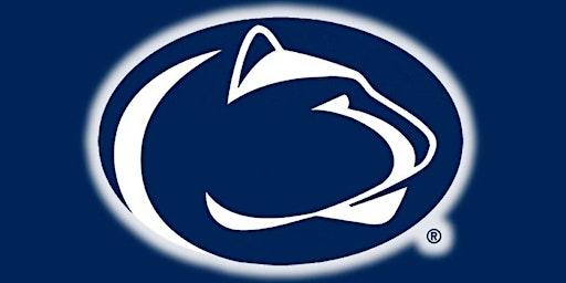 Penn State Swimming and Diving Senior Brunch 2020