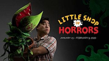 """Little Shop of Horrors"""