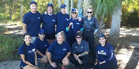 Marine Animal Volunteer Responders tickets