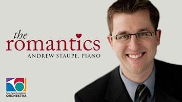 "Maryland Symphony: ""The Romantics"""