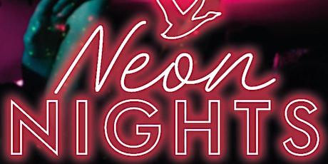 Grey Goose Neon Night @ One Up Glasgow tickets