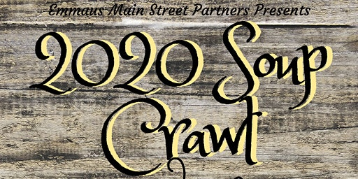 2020 Emmaus Soup Crawl