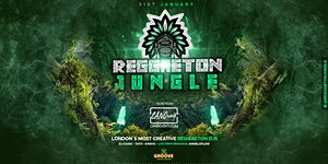 Reggaeton Jungle