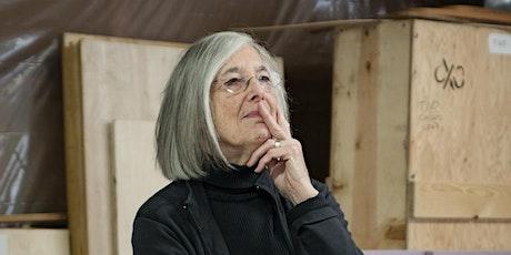 Artist Talk: Diane Simpson tickets