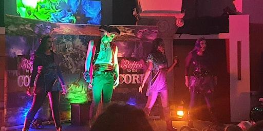 Rotten To The Core - Pirates VS Villains