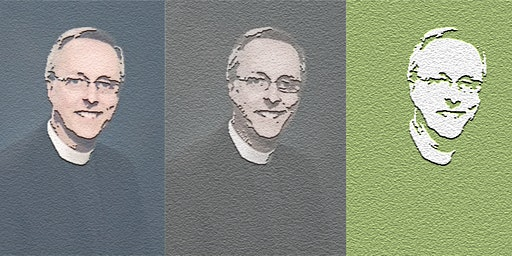The Very Rev. Ian Markham