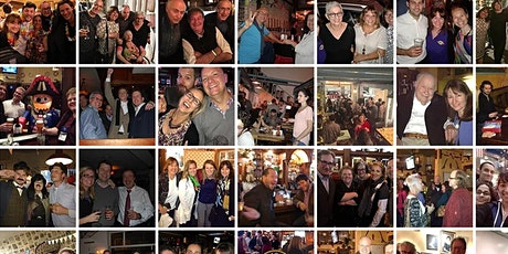 2020 CHITAG NYC GET TOGETHER @ CONNOLLY'S PUB tickets