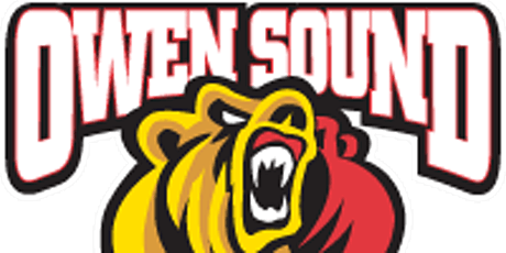 Talk Today Game Saturday Feb 1st Owen Sound Attack vs Windsor Spitfires tickets