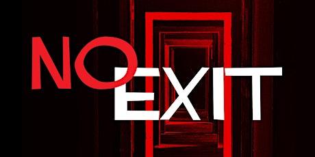 NO EXIT by JP Sartre tickets