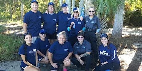 Marine Animal Volunteer Responder Field Practice 1 tickets