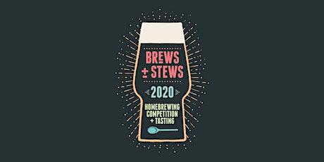 Westwood Works Presents: Brews and Stews 2020 tickets