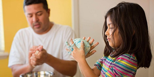 Baking with Dad / Cuisiner avec papa