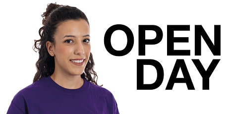 Open Day College of North West London Wednesday 29th January tickets