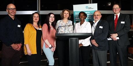 Rare Disease Day 2020 - Reception at the Senedd tickets