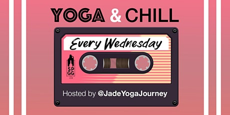 Yoga and Chill tickets