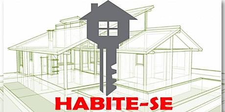 Habite-se e Regularização de Obras ingressos