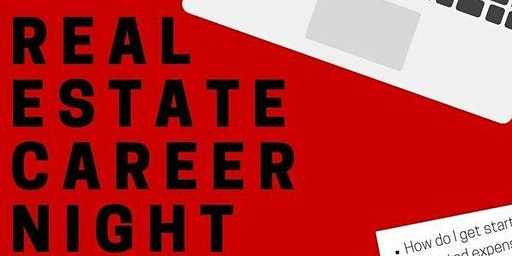 Career Night & Open House- Take Your Career To New Heights