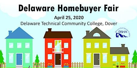 Delaware Homebuyer Fair tickets