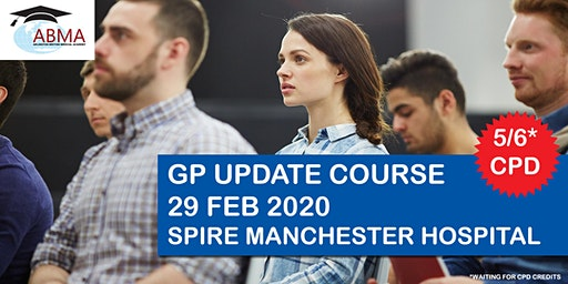 GP Update Course