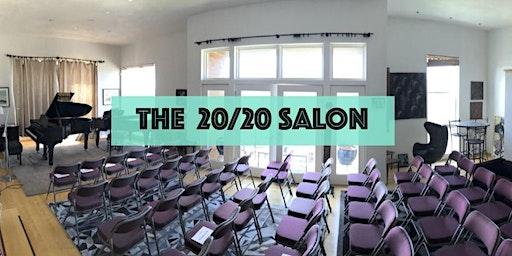 The  20/20  Salon