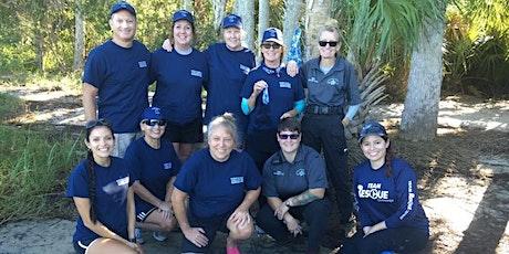 Marine Animal Volunteer Field Practice 2 tickets