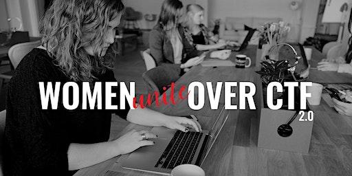 Women Unite Over CTF 2.0