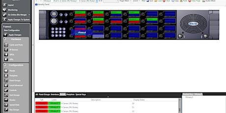 Clear-Com 1 Day Matrix/EHX Basic Training tickets