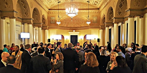 2020 Youngstown CityScape Grassroots Gala