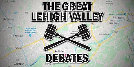 The Great Lehigh Valley Debates: Sheetz vs Wawa tickets