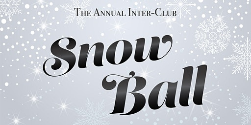 All-InterClub Snow Ball 2020