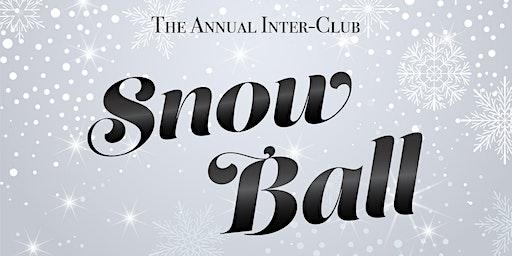All-InterClub Snow Ball 2020