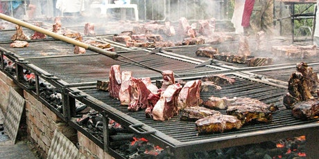 Texas Steak and Wine Festival tickets