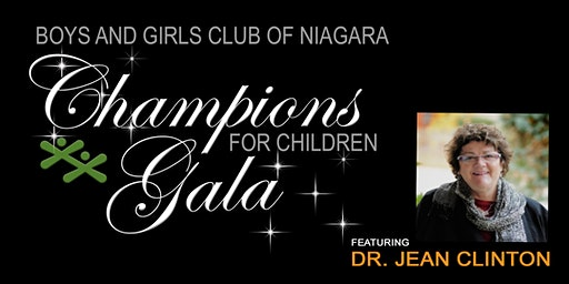 Champions for Children Gala