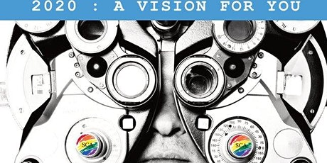 2020 SCA Los Angeles Convention - A Vision For You tickets