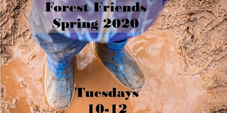 Tuesday Toddlers Spring 2020 tickets
