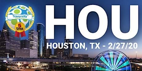 Travursity Travel Showcase, Karbach Brewing Company, Houston, TX tickets