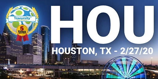 Travursity Travel Showcase, Karbach Brewing Company, Houston, TX