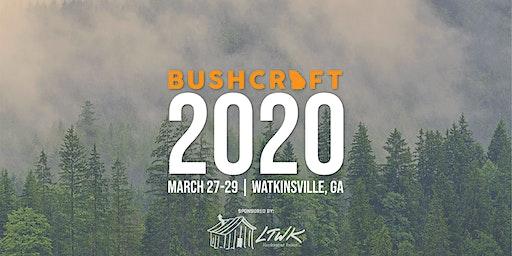BUSHCRAFT 2020