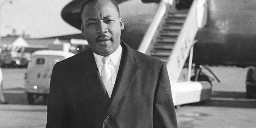MLK:  After the Dream