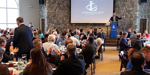 2020 Lexington Chamber Awards Luncheon
