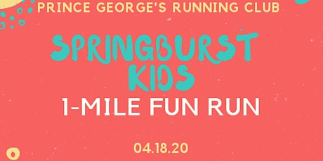 Springburst Free Kids One-Mile Fun Run tickets