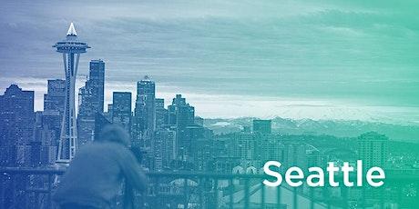 SCAD Alumni Networking Event in Seattle tickets