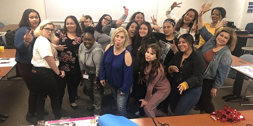Chino Chaffey College Women's Empowerment
