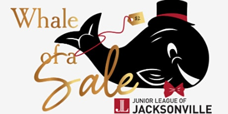 Whale of a Sale Preview Party 2020 tickets